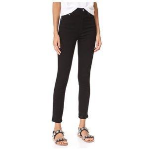 Agolde Jeans - AGOLDE Skinny Roxanne
